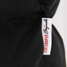 Lee Cooper 2 Zip Bubble Jacket Mens