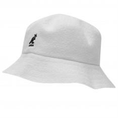Kangol Boucle Bucket Hat