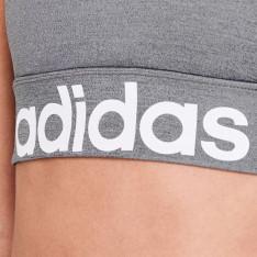 Adidas Logo Sports Bra Ladies