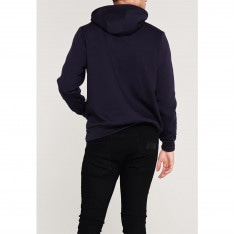Slazenger Fleece Hoody Mens