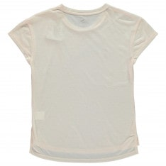 Puma Urban Sport Training T Shirt Junior Girls