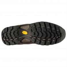 Karrimor Journey Mid WTX Mens Walking Boots