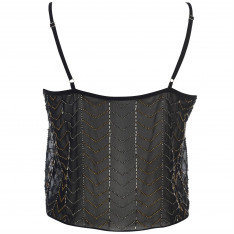 Firetrap Embellished Cami Top