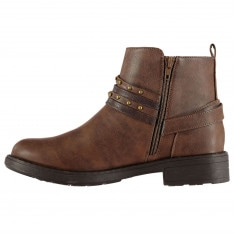 SoulCal Bailey Ladies Boots