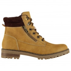 SoulCal Luis Rugged Boots Ladies