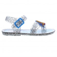 Character Infants Jelly Sandals