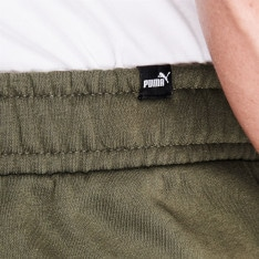 Puma No 1 Logo Jog Pants Mens