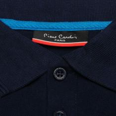 Muška polo majica Pierre Cardin Plain Long Sleeve