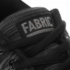 Fabric Flyer Runner Junior Trainers