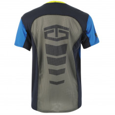 Tapout Two Tone T Shirt Mens