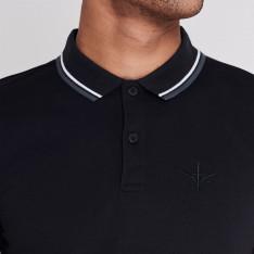 Firetrap Lazer Polo Shirt