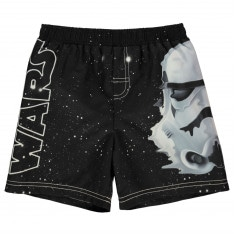 Character Board Shorts Infant Boys