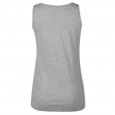 Lee Cooper Double Layer T Shirt Ladies