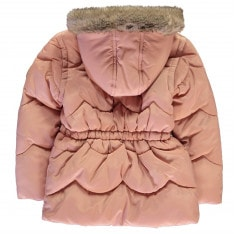 Gelert Storm Parka Coat Infant Girls