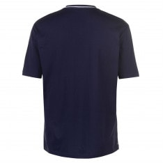Slazenger V Neck T Shirt Mens
