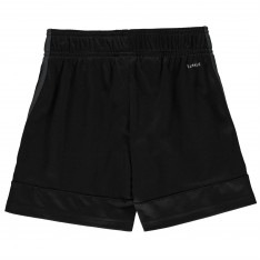 Adidas 3 Stripe Sereno Shorts Junior Boys