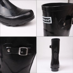 Kangol Low Ladies Wellies