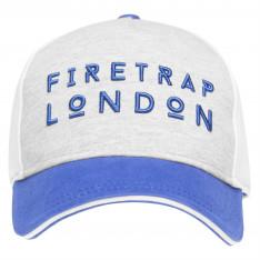 Firetrap Range Cap Junior Boys