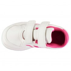 Adidas Alta Sport Infant Girls Trainers