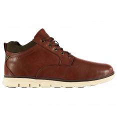 Soviet Illinois Chukka Boots Mens