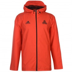 Adidas Tango Windbreaker Jacket Mens