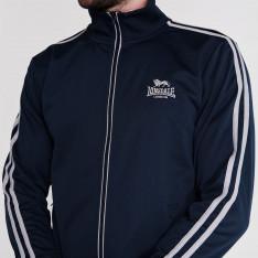 Lonsdale Track Jacket Mens