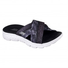 Skechers On The Go Tropical Flip Flops Ladies