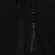Luke 1977 Snaggle Tooth Bomber Jacket