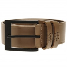 Firetrap Double Loop Belt Mens