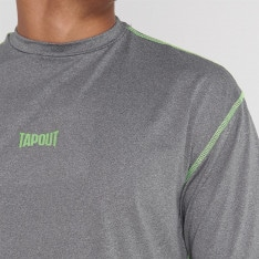 Tapout Active T Shirt Mens