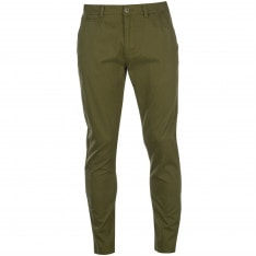 Pierre Cardin Chino Trousers Mens