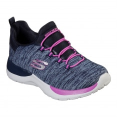 Skechers Dyna Junior Girls Trainers