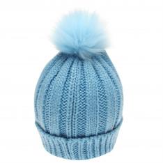Firetrap Cable Knit Hat Ladies