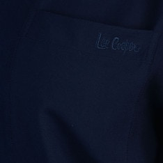 Lee Cooper Short Sleeve Shirt Ladies