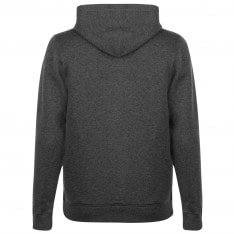 Under Armour Rival Fitted Full Zip Hoody Mens