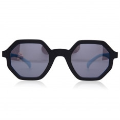 adidas Originals Original 2009 Hexagon Sunglasses Ladies