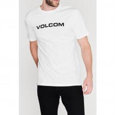 Volcom Print Logo T Shirt