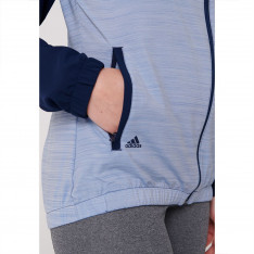 Adidas Essentials Full Zip Wind Jacket Ladies