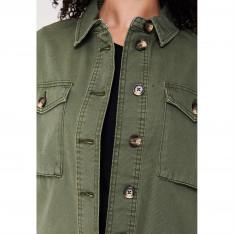 Only Womens Marina Crop Jacket