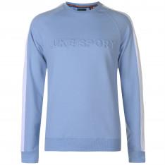 Luke Sport Debossed Sweatshirt