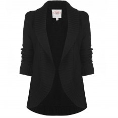Lee Cooper Open Cardigan Ladies