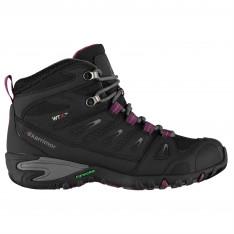 Dámske outdoorové topánky Karrimor Helium WTX