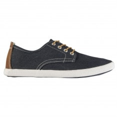 Lee Cooper Billy Mens Canvas Shoes