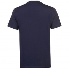 Pierre Cardin French Logo Tee Mens