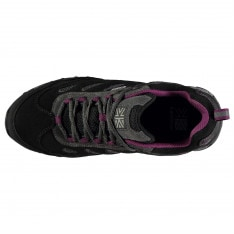 Karrimor Ridge WTX Ladies Walking Shoes