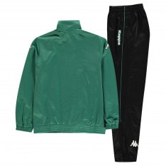 Kappa Tracksuit Junior Boys