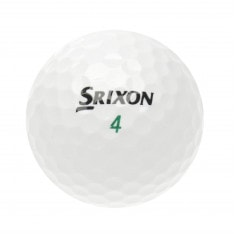 Srixon Soft Feel Golf Balls 12 Pack