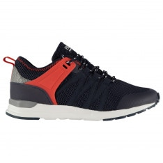Fabric Gala Running Trainers Juniors