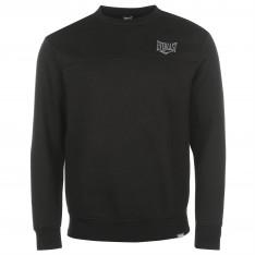 Everlast Crew Neck Sweatshirt Mens