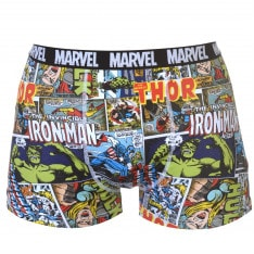 Character 2 Pack Boxers Mens